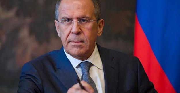 Rusya Esad'a Ters Köşe Yaptı