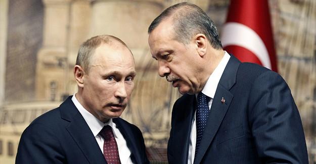 Rusya ile Türkiye Arasında Büyük Anlaşma!