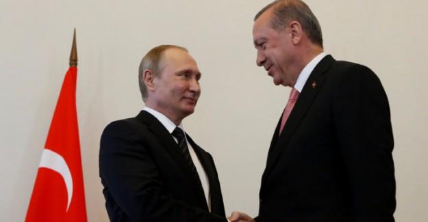 Rusya ile Vizesiz Seyahat Yeniden Gündemde