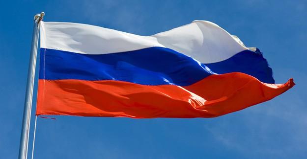 Rusya Korkunç Planı Deşifre Etti: Bombalı Eylem Planlıyorlar