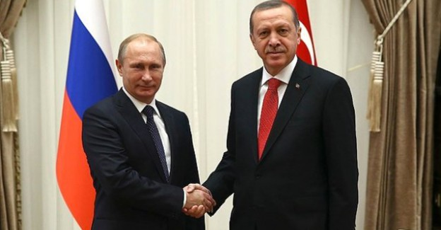Rusya Türkiye Şartını Açıkladı! Hazırız Ancak...