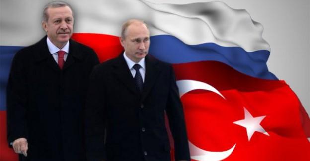 Rusya Türkiye'nin Beklediği Tarihi Verdi