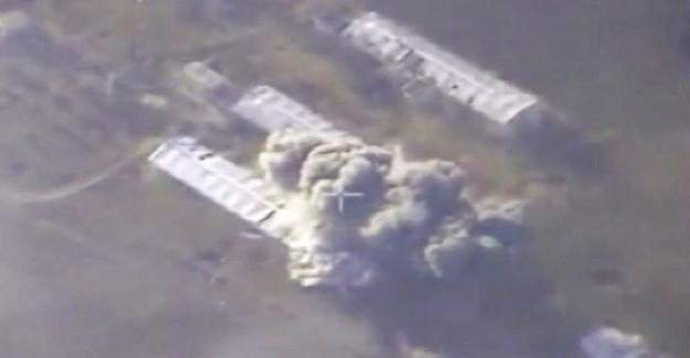 Rusya'dan Açıklama: 28 Bin Tane Öldürdük