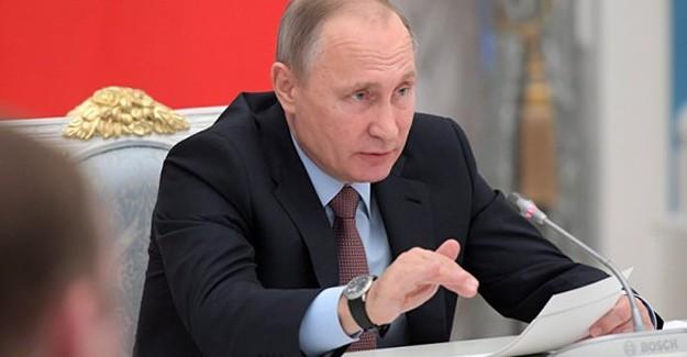 Rusya'dan da DAEŞ'e Darbe