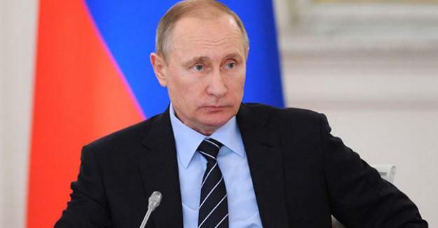 Rusya'dan Flaş Cerablus Açıklaması!