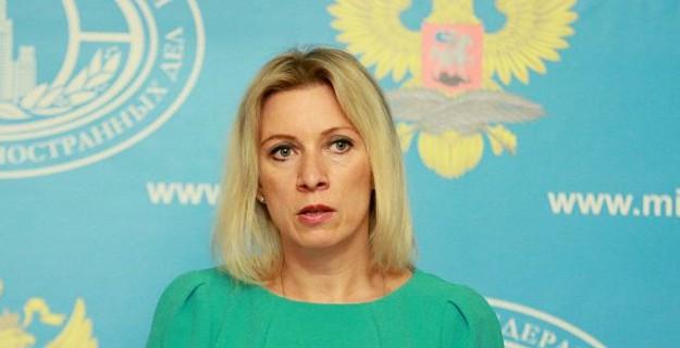 Rusya'dan Flaş Fırat Kalkanı Açıklaması