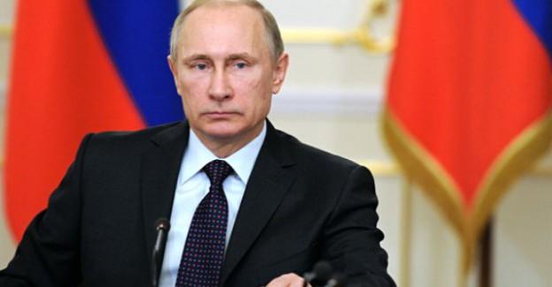 Rusya'dan Nükleer Savaş Uyarısı! Halka 'Sığınaklara Gidin' Diyorlar