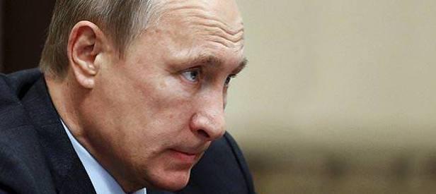 Rusya'ya Suriye'de Büyük Şok! Öyle Bir Darbe Geldi ki...