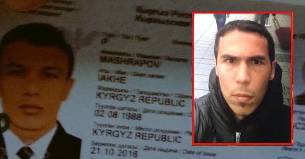 O Pasaport Başkasına Ait Çıktı!