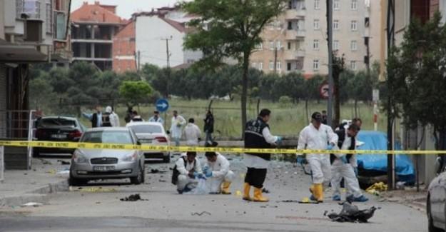Sancaktepe'deki bombalı saldırı olayında flaş gelişme