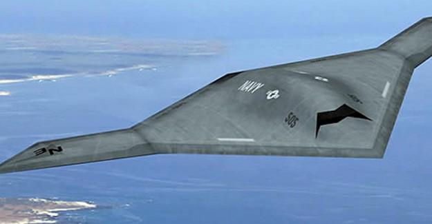 Savaş Kapıda! ABD Nükleer Uçaklarını Oraya Gönderdi
