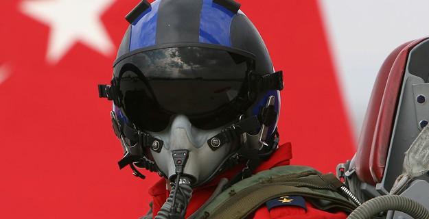 Savaş Pilotları Göreve Geri Dönüyor