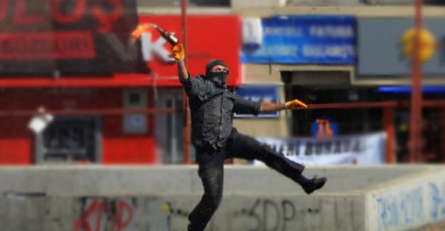 Savcının Serbest Bıraktığı PKK'lı Polis Şehit Etti!