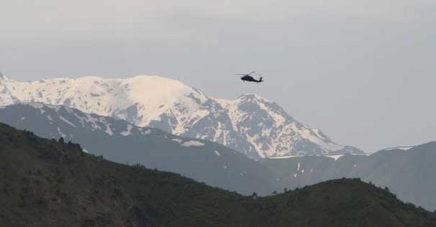 Şemdinli'de Büyük Operasyon Başlatıldı