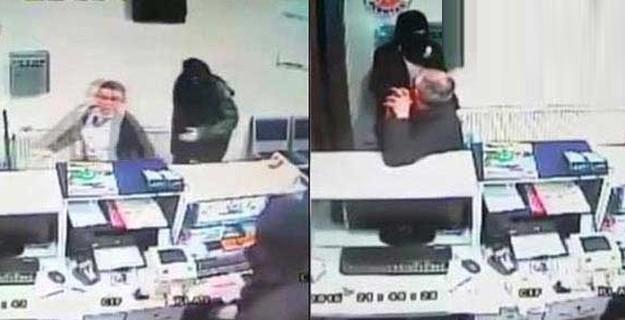 Silahlı Kişiler Metro Turizm'in Bürosunu Bastı!