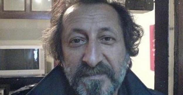 Sinan Çetin'in Akrabası Ünlü Yönetmen Hayatını Kaybetti!