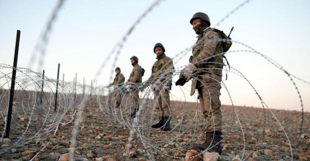 Sınırda Yakalanan Ajan Korkunç Planı Anlattı!