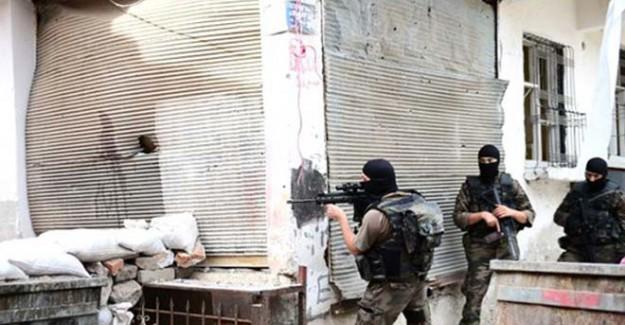Şırnak'ta PKK'nın Kritik İsmi Öldürüldü!