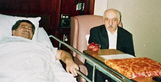 Şok.. Şok..! Turgut Özal'ı da Onlar mı Öldürdü?