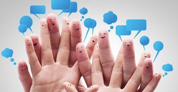 Sosyal Medyanın Pek Bilinmeyen Görgü Kuralları; Bunları Sakın Yapmayın