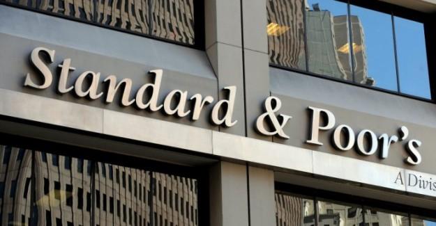 S&P Türkiye'nin Kredi Notunu Yükseltti