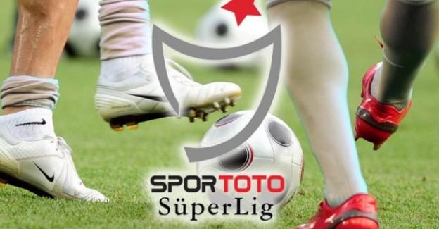 Spor Toto Süper Lig'den Düşen Takımlar