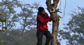 Suç Çeteleri Polisleri Kameralarla Takip Ediyor