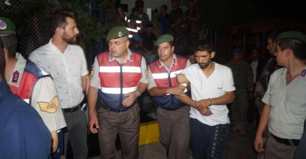 Suikast Timinden 2 Darbeci Daha Tutuklandı