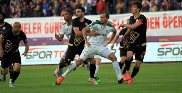 Süper Lig'de Tarihi Maç: 3-0'dan...