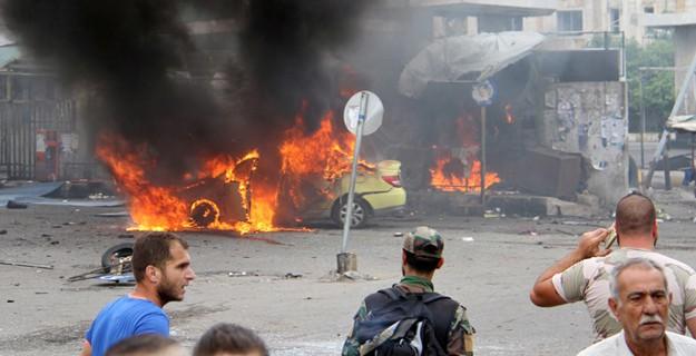 IŞİD: Hedefimiz Aleviler; 100'den Fazla Ölü!