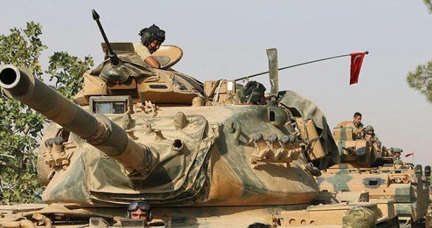 Suriye'de Gerginlik Tırmanıyor; Mehmetçiğe 'Vur' Emri