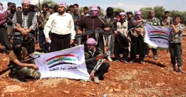 Suriyeli Kürtler'den Dengeleri Değiştirecek Hamle!