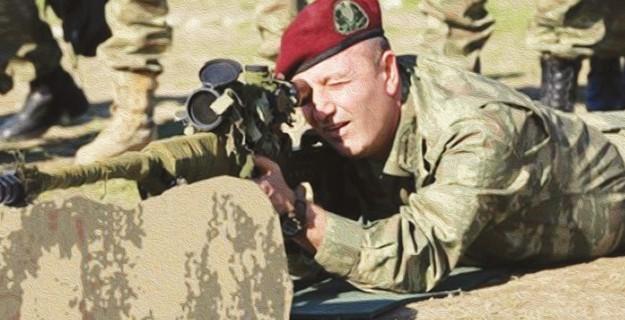 Suriye Operasyonunu O Kahraman Komutan Yönetiyor