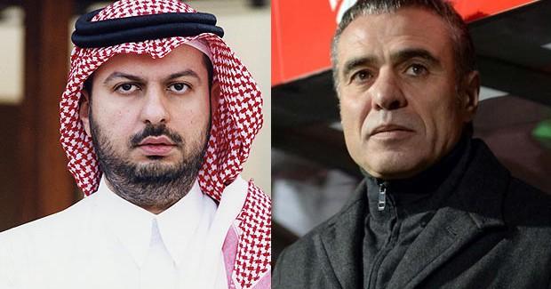 Suudi Prens Yanal'ın Önüne Milyon Dolarları Yığdı