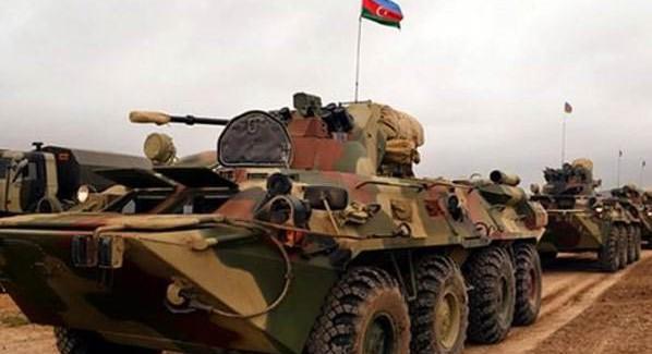Tanklar Harekete Geçti, Savaş Hazırlığı Başladı