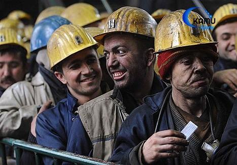 Taşeron İşçiler Ne Zaman Kadroya Alınacak?