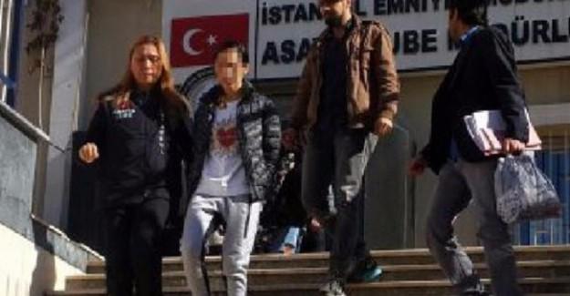 Tekstilci İşadamına Çıplak Fotoğraflarla Şantaj!