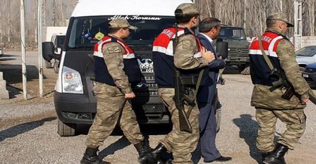 Terör Örgütü Sempatizanları Göz Altına Alındı