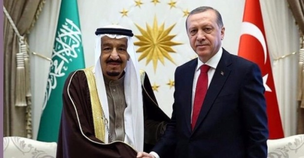 Terör Seviciler İş Başında: BBC'nin Türkiye Yalanına Suudi Arabistan'dan Açıklama!