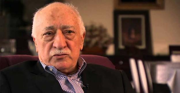 Terörist Başı Gülen'den Yeni Bir Saldırı Tehdidi!