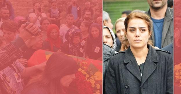 Terörist Cenazelerinin Müdavimi HDP'li Vekile Şok!
