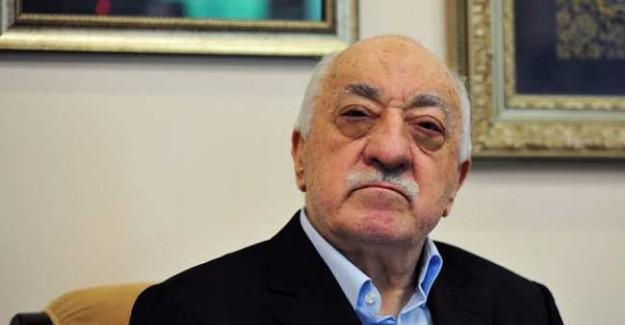 Teröristbaşı Gülen'e Kötü Haber! O Kilit İsim de Tutuklandı