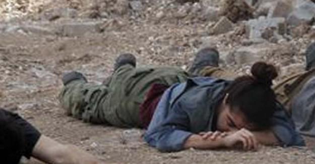 Teslim olan kadın teröristten ürperten PKK tarifi!