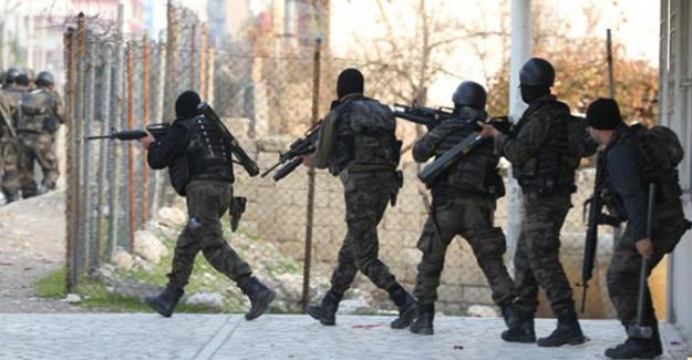 Teslim Olan Teröristler PKK'nın Hain Planını Anlattı