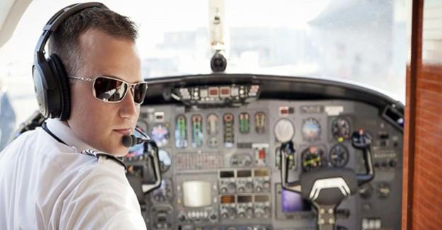 THY'den Pilot Açığına Destek