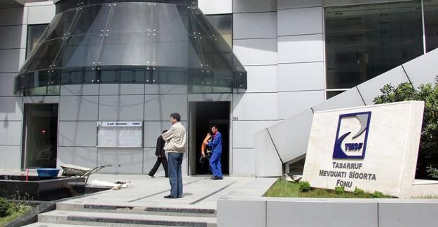 TMSF'nin El Koyduğu Konut ve Ofisler Satışa Çıkıyor