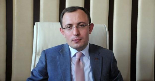 Trabzonlu İsme Önemli Görev: Mehmet Muş Grup Başkanvekili Oldu