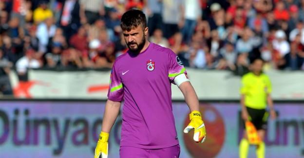 Trabzonspor Kaptanı İsyan Etti: Biz Terörist Değiliz!