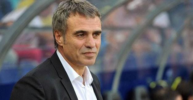 Trabzonspor'dan Ersun Yanal Açıklaması