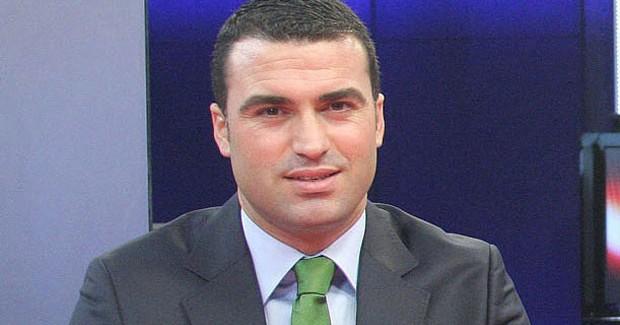 TRT Hakan Ünsal'la Yollarını Ayırdı